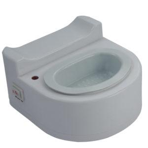 Ванночка Yoko для горячего маникюра 2 режима работы мощность 25 Вт.