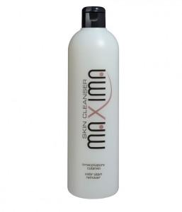 MAXIMA_Skin cleanser