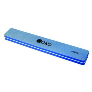 Пилка-блок Yoko SBF 008 голубой (#150)