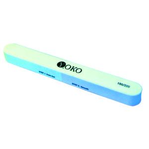 Блок Yoko SBF 019 голубой(#150/220/320/600/1200/3000)